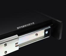 LCD KVM切换器工艺升级