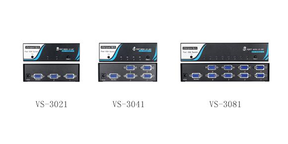 3款快切式VGA切换器-胜为