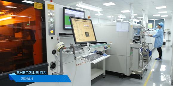 HDMI切换器生产商-胜为科技