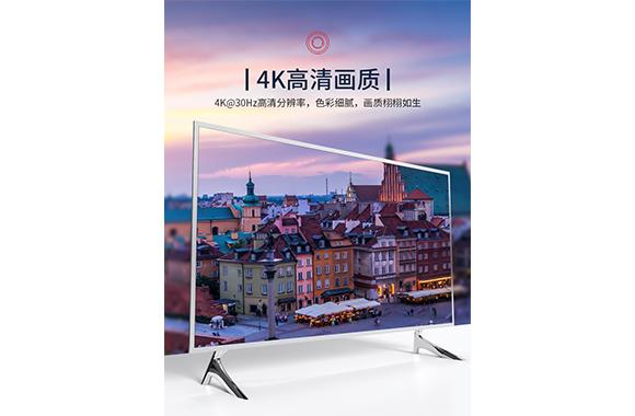 HDMI KVM切换器-4K高清画质