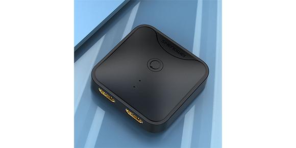 2口高清HDMI分配器-产品展示