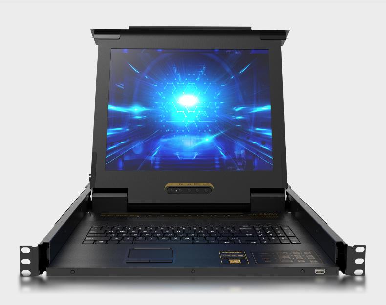 LCD KVM一体机