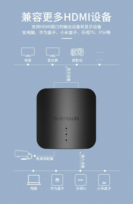 胜为2口 4K HDMI分配器HP-102-----详情07