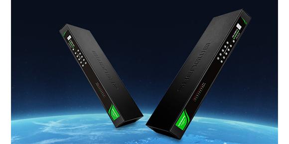 机架式数字KVM切换器-胜为科技