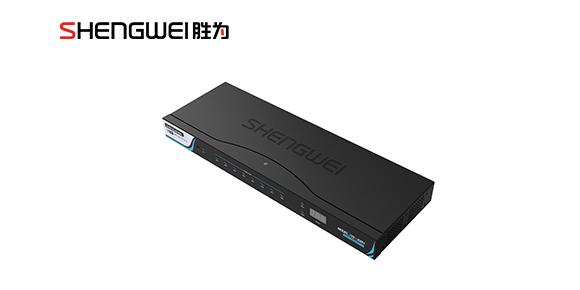 8口HDMI切换器-胜为科技