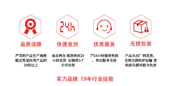 19寸LCD KVM切换器制造商-胜为科技
