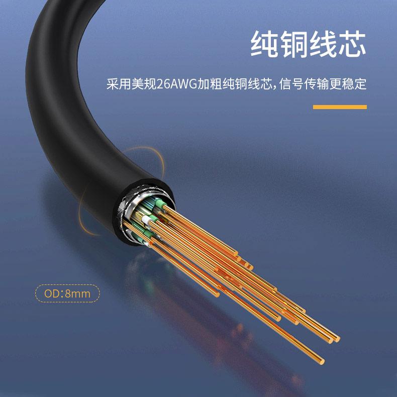 胜为4K HDMI高清线WHC4100G___05