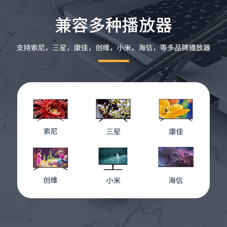 胜为4K HDMI高清线WHC4100G___11