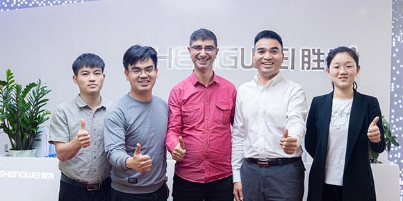 陕西HDMI切换器公司-胜为科技