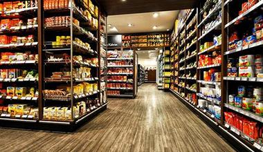 超市监控系统