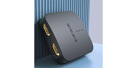 胜为HDMI分配器HS-102